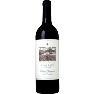スター・レーン ヴィンヤード カベルネ・ソーヴィニョン2012/カリフォルニア/赤ワイン/750ml『オーパス・ワン』『ケイマス』にも勝った!!|moriuchi39