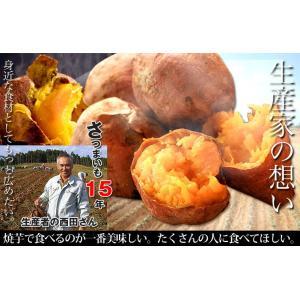 種子島産 焼安納芋(12袋入り)|moriya-honpo|03