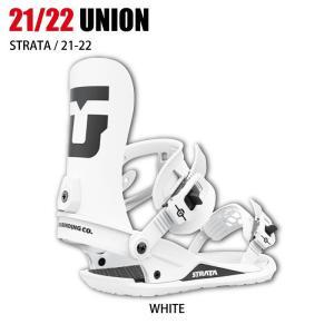 2022 UNION ユニオン STRATA (TEAM HB) ストラータ WHITE 21-22...