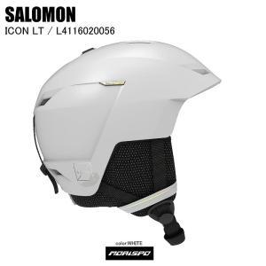 SALOMON サロモン ICON LT アイコンLT L4116020056 ホワイト スキー ス...
