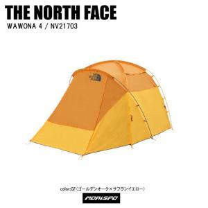 THE NORTH FACE ノースフェイス NV21703 WAWONA 4     ワオナ4 N...