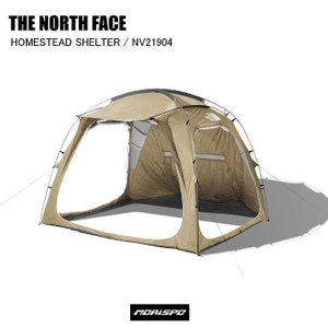 THE NORTH FACE ノースフェイス NV21904 HOMESTEAD SHELTER ホ...