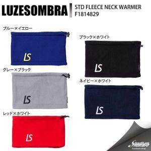 LUZESOMBRA ルースイソンブラ STD FLEECE NECK WARMER F181482...