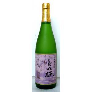 千葉の酒 純米大吟醸 しだれ桜 720ミリリットル|moriyasyuzo