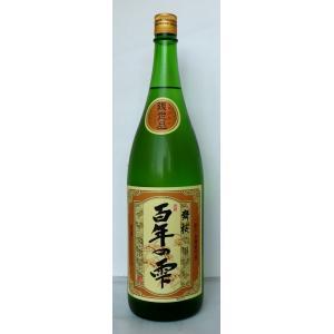 舞桜 百年の雫 19度1800ml|moriyasyuzo
