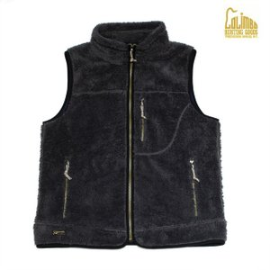 【送料無料】メンズ  COLIMBO/コリンボ MT.MARCY VEST STD GRAY|morleyclothing