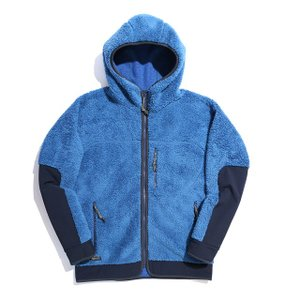 COLIMBO/コリンボ NORTH ELBA THERMAL HOODY アミーゴブルー|morleyclothing