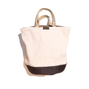 COLIMBO/コリンボ TRAPPER'S BARREL TOTE|morleyclothing