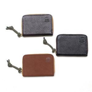 COLIMBO/コリンボ TRAPPER'S COIN CASE|morleyclothing