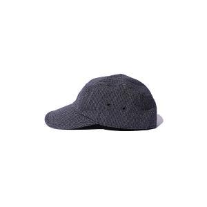 COLIMBO/コリンボ LINEBACKER JET CAP Navy Pique|morleyclothing