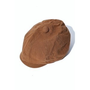 COLIMBO/コリンボ HARRLER FIELD SPORTS CAP Coconut Brown|morleyclothing