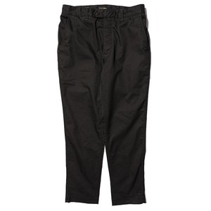 COLIMBO/コリンボ ULSTER TROUSERS FUNCTIONAL  Black|morleyclothing