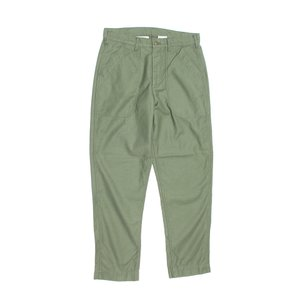 COLIMBO/コリンボ BUNKER HILL H-DIST.PANTS OD GREEN|morleyclothing