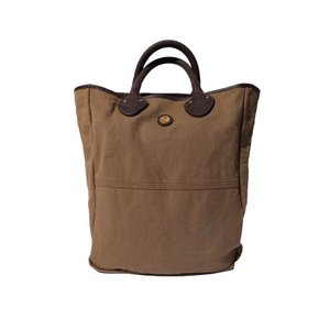 HINSON/ヒンソン WEATHER BEATER LIGHT WEIGHT ICE CARRIER TOTE Khaki|morleyclothing