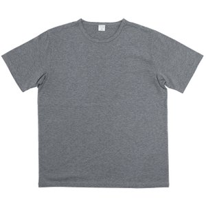 WORKERS/ワーカーズ 3-PLY-T Slim-Fit C Grey|morleyclothing