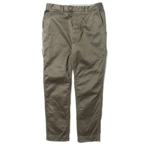 COLIMBO/コリンボ ULSTER TROUSERS MOSSGREEN|morleyclothing