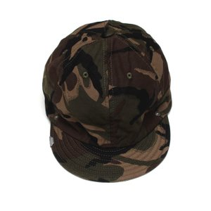 DECHO/デコー BALL CAP CAMO ブリティッシュ|morleyclothing