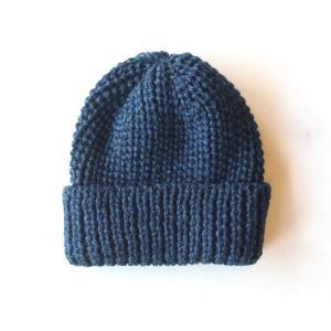 COLIMBO/コリンボ SENECA FIELD CAP ネイビー|morleyclothing
