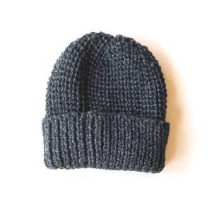 COLIMBO/コリンボ SENECA FIELD CAP グレー morleyclothing