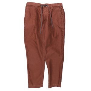COLIMBO/コリンボ GRAHAM MOLESKIN WORK EZ-PANTS Chestnut Brown morleyclothing