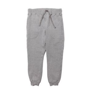 【先行ご予約商品】COLIMBO/コリンボ Rotc Shack Sweat Pants Plain Moku Gray|morleyclothing
