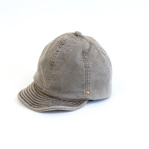 DECHO×ANACHRONORM BALL CAP BEIGE サイズ01 morleyclothing