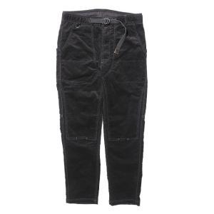 COLIMBO/コリンボ BROOKLYN BOULDER PANTS ブラック morleyclothing