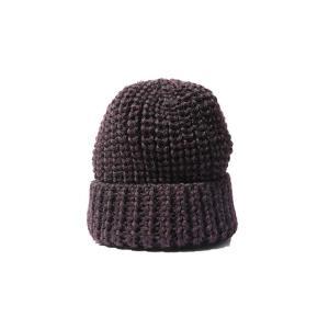 COLIMBO/コリンボ SENECA FIELD CAP サビブラウン morleyclothing
