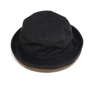 COLIMBO/コリンボ Crossbow Hat クロスボウハット チャコール morleyclothing