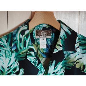 アロハシャツ ALOHA SHIRT 103 ...