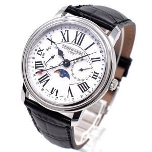 976cf1cc76 FREDERIQUE CONSTANT フレデリック コンスタント FC-270M4P6 クラシック CLASSICS 腕時計 メンズ ウォッチ