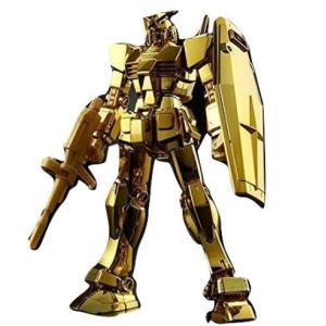 HG ガンダムベース限定景品 RX-78-2 ガンダム [ゴールドコーティング] 機動戦士ガンダム