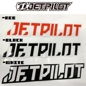 JETPILOT 21インチ CORP DECAL ジェットパイロット コープデカール ステッカー moshpunx