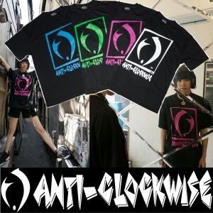 ANTI-CLOCKWISE CHINA RISK Xiamen アンチクロックワイズ Tシャツ|moshpunx