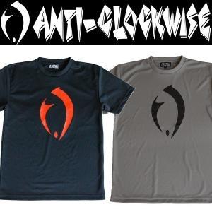 ANTI-CLOCKWISE アンチクロックワイズ CHINA RISK hefei Tシャツ|moshpunx