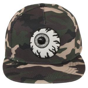 MISHKA CAMO KEEP WATCH SNAPBACK CAP ミシカ キャップ 迷彩|moshpunx
