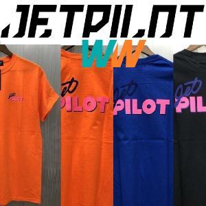 JETPILOT My-JETPILOT S/S TEE ジェットパイロット Tシャツ moshpunx