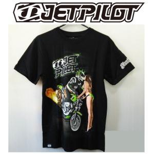 JETPILOT LIVE FAST MENS TEE ジェットパイロット Tシャツ|moshpunx