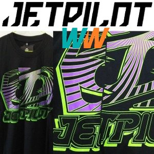 JETPILOT DIMENSION MENS TEE ジェットパイロット Tシャツ|moshpunx