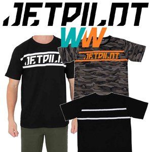 JETPILOT TAPED UP TEE ジェットパイロット Tシャツ moshpunx