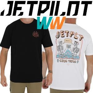 JETPILOT CHUG THUGS TEE ジェットパイロット チャグサグ Tシャツ moshpunx
