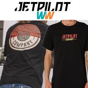 JETPILOT IMPRINT MENS TEE ジェットパイロット Tシャツ moshpunx
