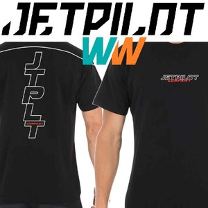 JETPILOT JP COMPANY MENS TEE ジェットパイロット Tシャツ moshpunx