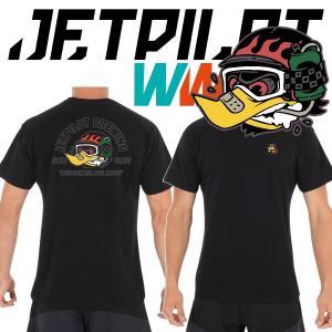 JETPILOT BREWING CO MENS TEE ジェットパイロット Tシャツ moshpunx