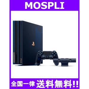 「プレイステーション 4」本体 (PlayStation 4 Pro、HDD 2TB ※オリジナルモ...