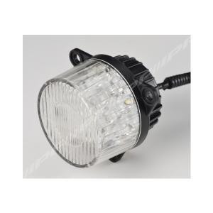 IPF LED丸形バックランプ 〔TL-02BU〕 カスタムマテリアル用 12v 1.8w(1個入り)