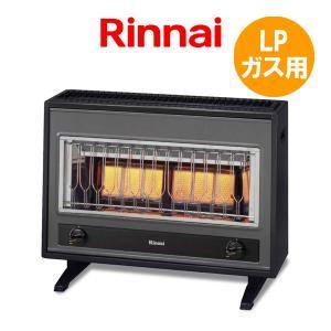ガスストーブ リンナイ R-1220CMS3(B)  プロパ...