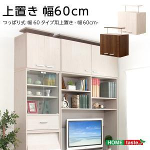 収納家具【DEALS-ディールズ-】上置き60cm