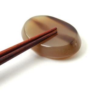 水牛角箸置 楕円 マーブル 056-03654コタン ベトナム 雑貨 アジアン 雑貨 枯淡 cotan motebeauty