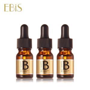 しみ 美白 美容液 シミ対策 導入 人気 おすすめ トラネキサム酸 エビス ビーホワイト 10ml×3本セット|motebeauty